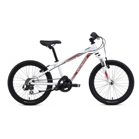 SPECIALIZED BICI 16 HOTROCK 20 6 speed