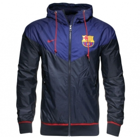 NIKE BARCELLONA GIUBBINO AUTHENTIC
