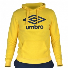 UMBRO FELPA CAPPUCCIO ONE