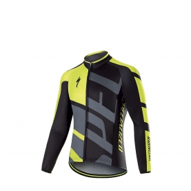 SPECIALIZED MAGLIA THERMINAL RBX COMP