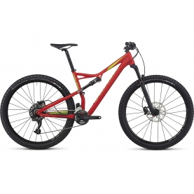 SPECIALIZED BICI MTB CAMBER FSR COMP 29
