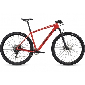 SPECIALIZED BICI MTB EPIC HT EXPERT CARBON WORLD CUP