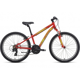 SPECIALIZED BICI HOTROCK 24 21 SPD INT