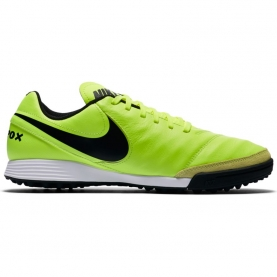 NIKE SCARPA TIEMPO XGENIO II LEATHER TF
