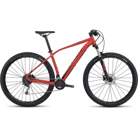 SPECIALIZED BICI MTB ROCKHOPPER COMP 29