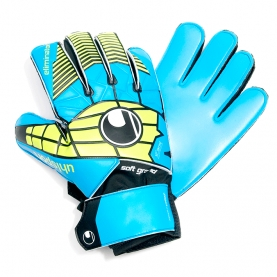 UHLSPORT GUANTI ELIMINATOR SOFT PRO