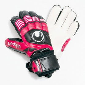 UHLSPORT GUANTI STECCATI ELIMINATOR SUPERSOFT BIONIK