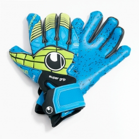 UHLSPORT GUANTI ELIMINATOR SUPERGRIP