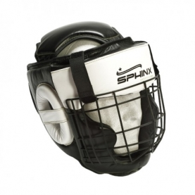 SPHINX GRIGLIA PER CASCO FACE PRO TOTAL