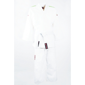 BARRUS JUDOGI  ALLIEVO BIANCO 5°/180 cm