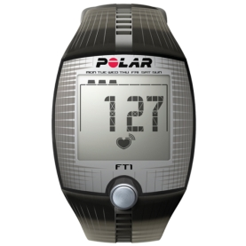 POLAR FT1 NERO