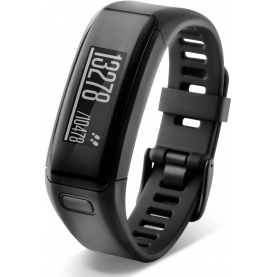 GARMIN VIVOSMART HR NERO REGULAR
