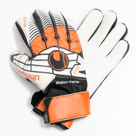 UHLSPORT GUANTI STECCATI ELIMINATOR SF