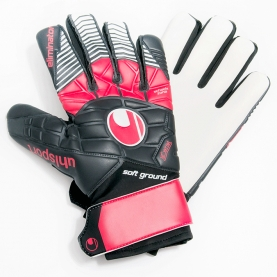 UHLSPORT GUANTI PORTIERE ELIMINATOR SOFT HN