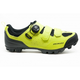 SPECIALIZED SCARPA COMP MTB