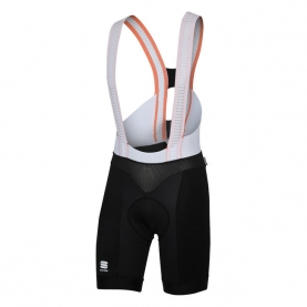SPORTFUL PANT C/BRETELLE TOTAL COMFORT