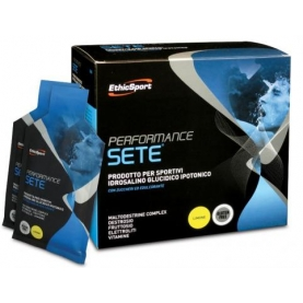 ETHICSPORT PERFORMANCE SETE 14 BUSTE LIM