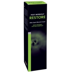 ETHICSPORT RESTORE TUBO 150 ML