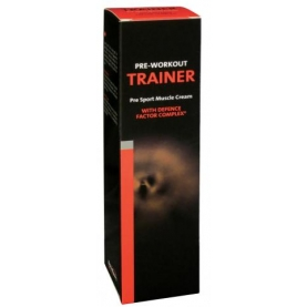 ETHICSPORT TRAINER TUBO 150 ML