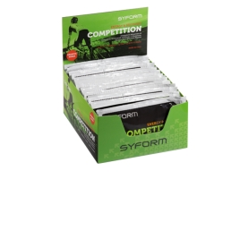 SYFORM COMPETITION BST ARANCIA R. 50G 20PZ