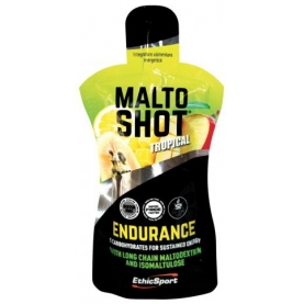ETHICSPORT MALTO SHOT ENDURANCE TROPICAL
