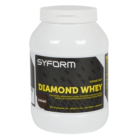 SYFORM PROTEINE DIAMOND WHEY NEUTRO 750 G