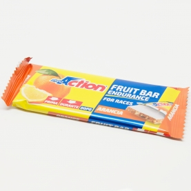 PROACTION FIT FRUIT BAR 40 G ARANCIA