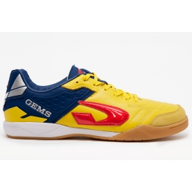 GEMS SCARPA VIPER INDOOR GIALLO
