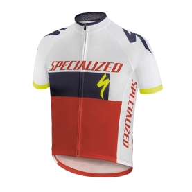 SPECIALIZED MAGLIA MC YOUTH RBX COMP