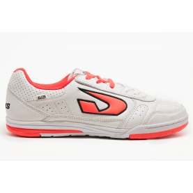 GEMS SCARPA ELITE INDOOR BIANCO/ARANCIO