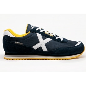MUNICH SCARPA JOGGING 82