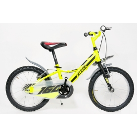 KLASS BICI KID 16' BOY 160