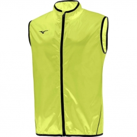 MIZUNO GILET ANTIPIOGGIA AUTHENTIC