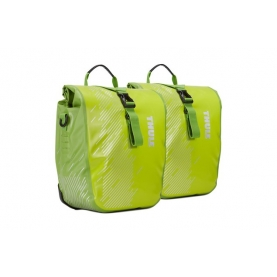 THULE SHIELD PANNIER SMALL VERDE