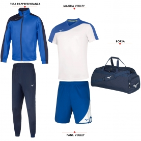 MIZUNO MINISET VOLLEY UOMO WEB