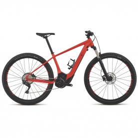 SPECIALIZED BICI E-MTB LEVO HARD TRAIL