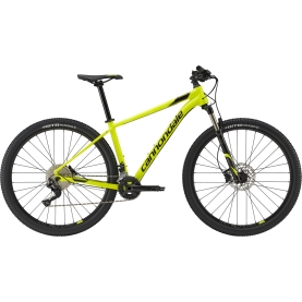 CANNONDALE BICI MTB TRAIL 4