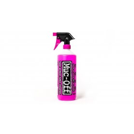 DETERGENTE MUC OFF CYCLE 1L CON TRIGGER