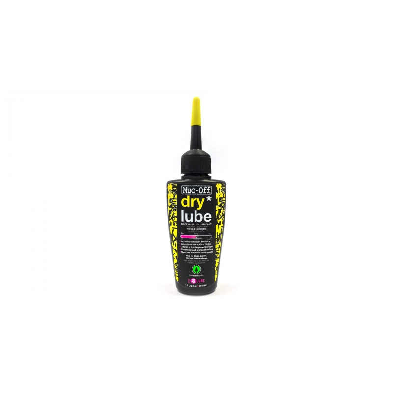 LUBRIFICANTE MUC OFF DRY LUBE 966-1