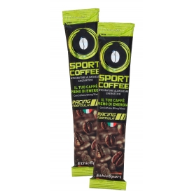 ETHICSPORT SPORT COFFEE STICK 25 ML
