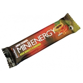 ETHICSPORT MINI ENERGY FRUITS BAR PAPAYA