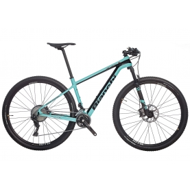 BIANCHI BICI MTB METHANOL 9.5 COUNTERVAIL