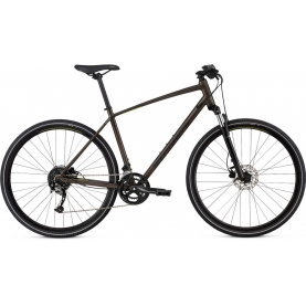 SPECIALIZED BICI FITNESS CROSS TRAIL SPORT