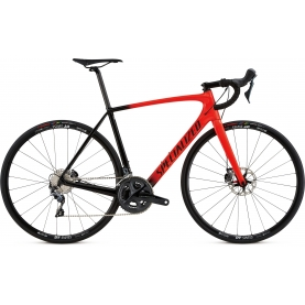 SPECIALIZED BICI STRADA TARMAC COMP DISC