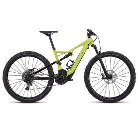SPECIALIZED BICI E-MTB LEVO FSR SHORT TRAVEL