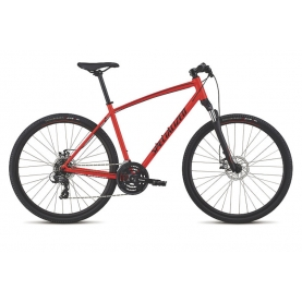 SPECIALIZED BICI FITNESS CROSS TRAIL