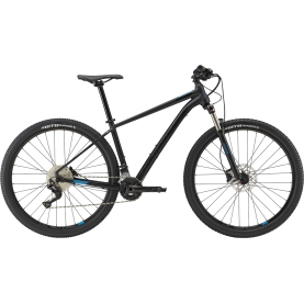 CANNONDALE BICI MTB TRAIL 5
