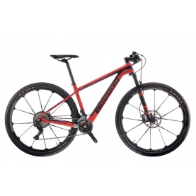 BIANCHI BICI MTB METHANOL 9.5 COUNTERVAIL XT