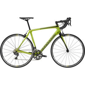 CANNONDALE BICI STRADA SYNAPSE CARBON ULTEGRA