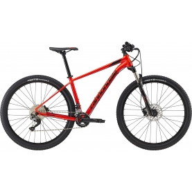 CANNONDALE BICI MTB TRAIL 3